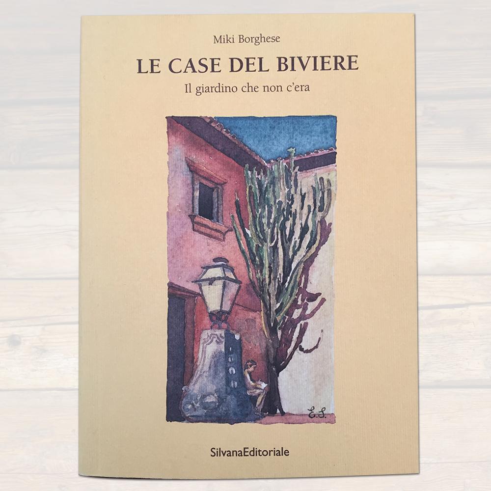 """""""Le case del Biviere"""" di Miki Borghese"""